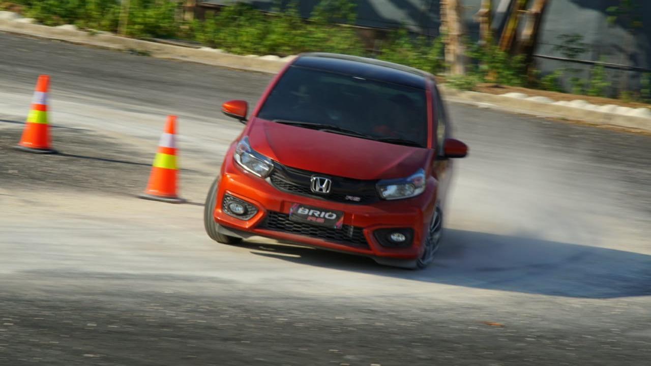 Harga Mobil Honda Brio Baru dan Bekas 2020, Lengkap dengan Spesifikasinya